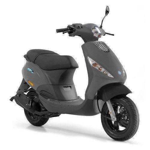 Piaggio Zip Special Edition (Limited)