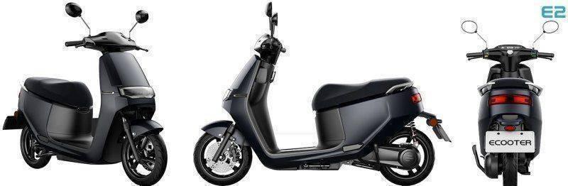 ecooter-e2-model