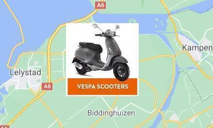scooterwinkel lelystad fast furious scooters