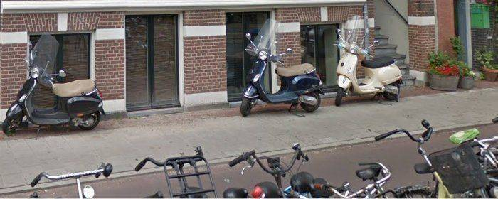 retro-scooters-amsterdam