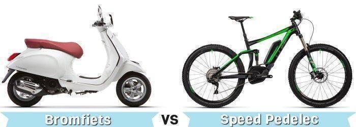 speed-pedelec-vs-bromfiets
