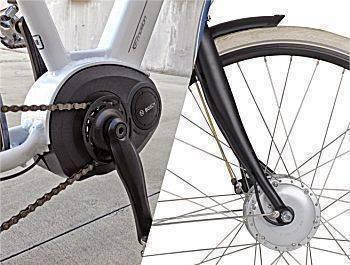voorwielmotor-en-middenmotor-ebike