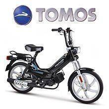 Tomos brommers