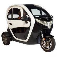 Move scootmobielen