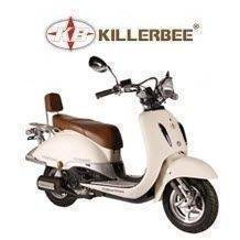 Killerbee Retro
