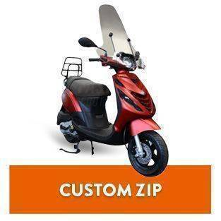 Zip SP custom