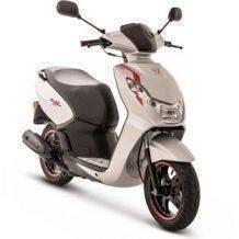 kapotte scooter kopen
