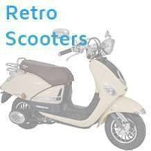 2dehands Retro scooters