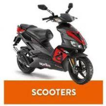 Scooter aanbod