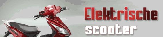 elektrische_scooter