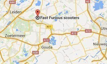 fast-furious-scooters-vanaf-gouda