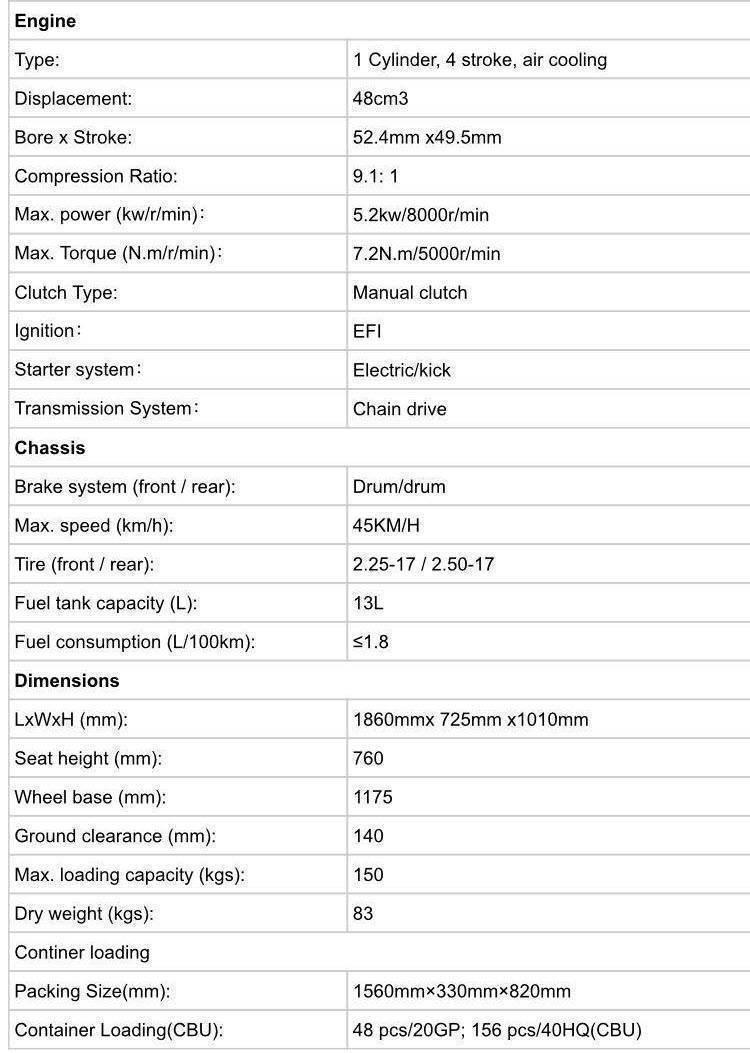 Eysink-Q482-Technische-specificaties