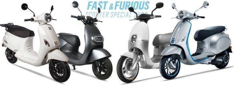 beste-escooters