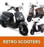 e-retro-scooters