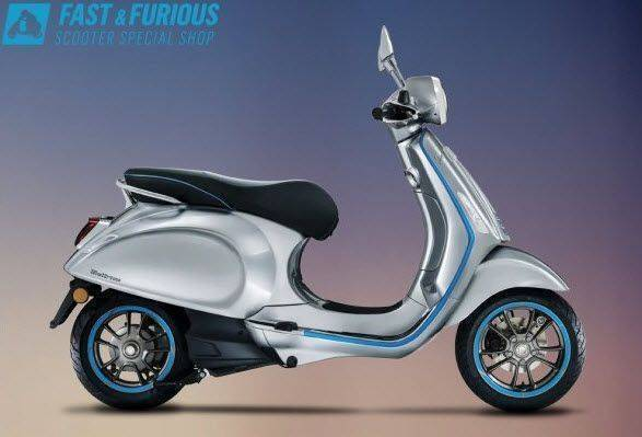 elektrische-scooter-fast-furious