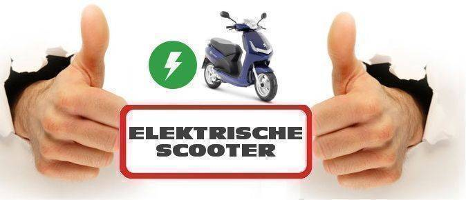 elektrische-scooter.