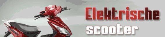 elektrische-scooters