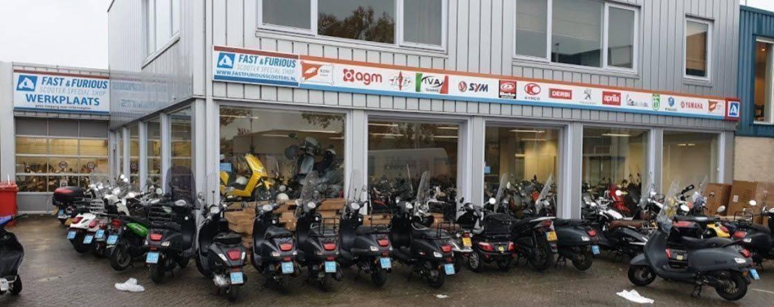 fast-furious-scooterwinkel-nederland