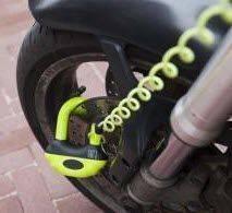 scooter-brommer-schijfremslot