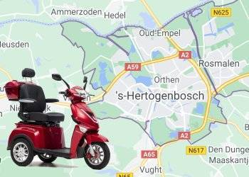 scootmobiel-den-bosch