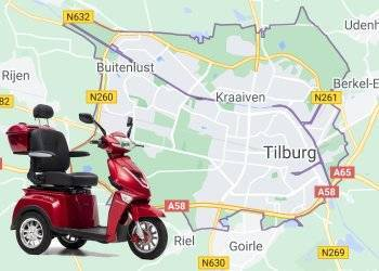 scootmobiel-tilburg