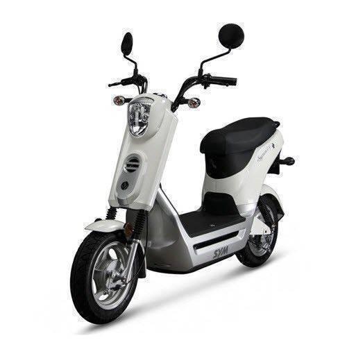 Sym Symmetry Elektrische Scooter Online Kopen Met Hoge