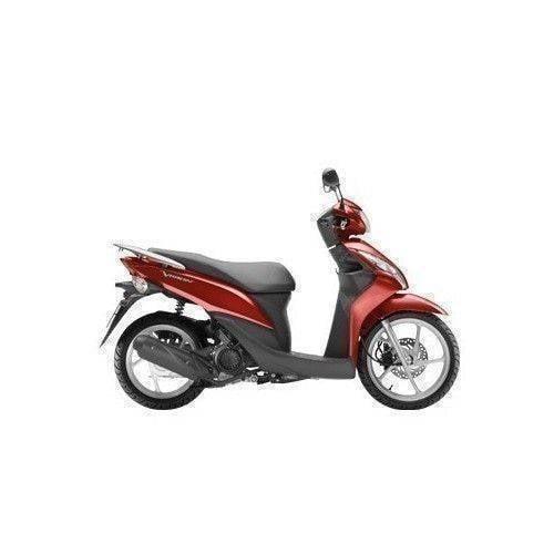 honda nsc50r 50cc 4 takt injectie scooter. Black Bedroom Furniture Sets. Home Design Ideas
