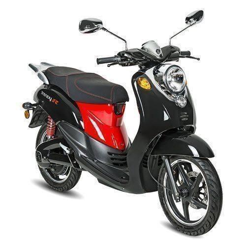 Nimoto trendy R kopen of leasen online vanaf €2.799,-