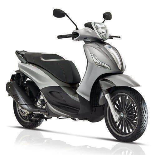 welk rijbewijs voor motor scooter