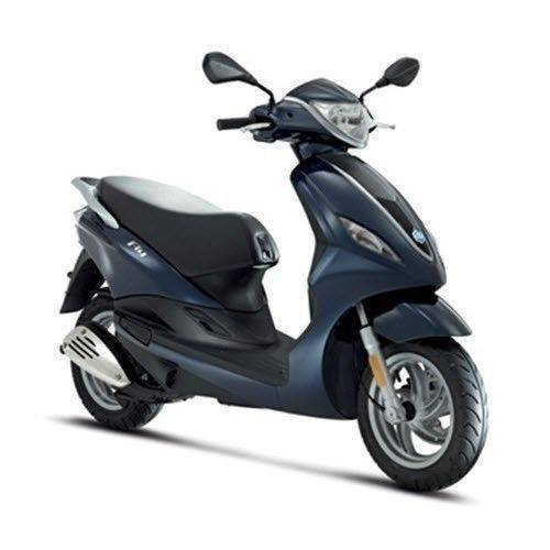 piaggio fly 4 takt scooter kopen vanaf 1999 euro of leasen. Black Bedroom Furniture Sets. Home Design Ideas