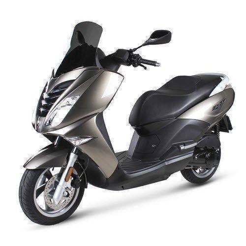 peugeot citystar scooter kopen of leasen vanaf 2674 euro. Black Bedroom Furniture Sets. Home Design Ideas