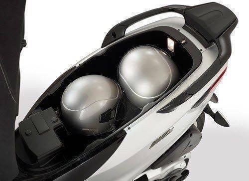Piaggio Mp3 500 Sport Hpe Euro4