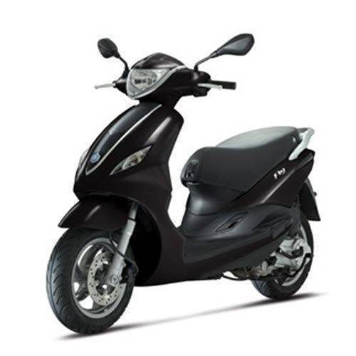 piaggio fly 4 takt scooter kopen vanaf euro of. Black Bedroom Furniture Sets. Home Design Ideas