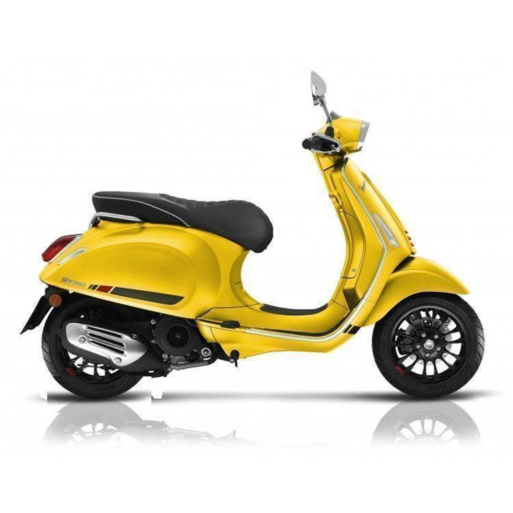 vespa sprint s 50cc euro4 2018 scooter kopen vanaf 3099. Black Bedroom Furniture Sets. Home Design Ideas