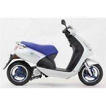 Peugeot E-Vivacity bij fastfuriousscooters