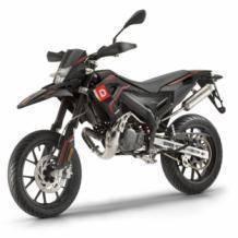 Derbi DRD SM 50 X Treme Limited Edition 2020