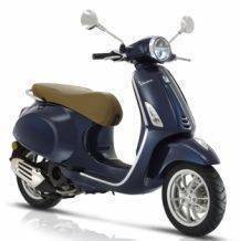 vespa primavera 2018 euro4 midnight blue