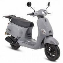 Verrassend Italiaanse retro scooters kopen of leasen online vanaf 999 euro IU-89