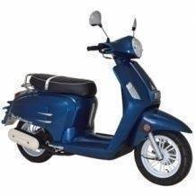 turbho RB 50 Blue