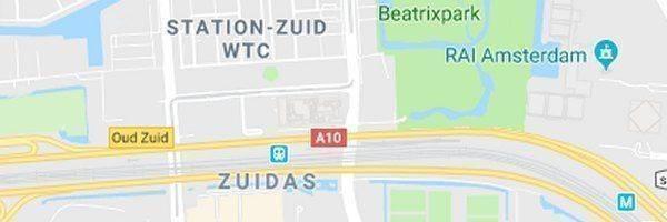 ring-a10-amsterdam-snorfietser-rijbaan