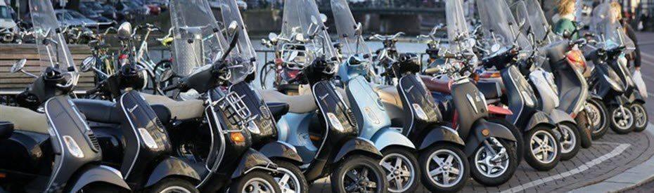 scooter-kopen-amsterdam