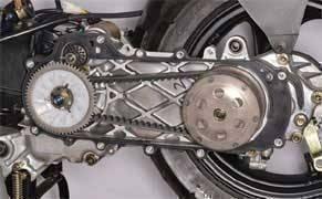 scooter-reparatie