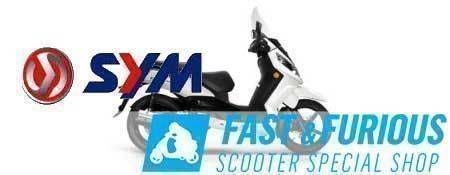 sym-scooter