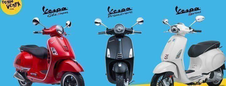vespa-scooter-modellen